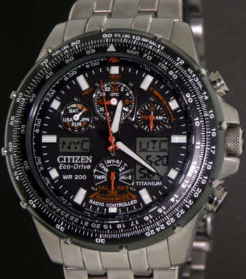 detail skyhawk citizen premium business view watch watches dimensions