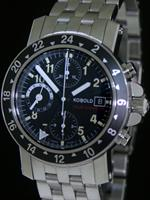 Pre-Owned KOBOLD POLAR SURVEYOUR CHRONOGRAPH