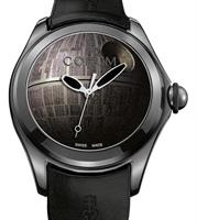 Pre-Owned CORUM BUBBLE SOLAR SYSTEM DEATH STAR