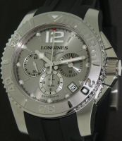 Pre-Owned LONGINES HYDROCONQUEST MAXI CHRONOGRAPH