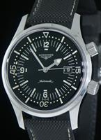 Pre-Owned LONGINES LEGEND DIVER