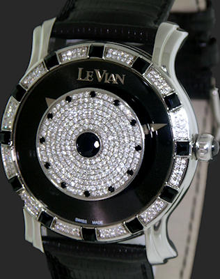 VIEW Jewelry & Watches le vian 14k strawberry gold chocolate