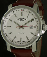 Pre-Owned MUHLE GLASHUTTE 29ER BIG WHITE DIAL