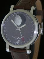 Pre-Owned MARTIN BRAUN SELENE METEORITE BIG MOON
