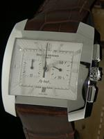 Pre-Owned BAUME & MERCIER HAMPTON SPIRIT FLYBACK