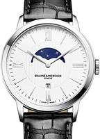 Pre-Owned BAUME & MERCIER CLASSIMA EXECUTIVE MOONPHASE