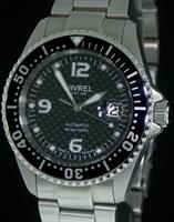 Pre-Owned NIVREL DEEP OCEAN DIVERS AUTOMATIC
