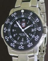 Pre-Owned LUMINOX ORIGINAL NAVY SEAL TRASER