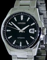 Pre-Owned CITIZEN SIGNATURE 24 JEWELS AUTOMATIC