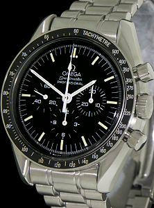 Pre-Owned OMEGA SPEEDMASTER APOLLO XI