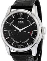 Pre-Owned ORIS ARTELIER POINTER DAY