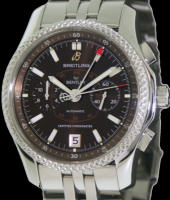 Pre-Owned BREITLING BENTLEY MARK VI PLATINUM BEZEL