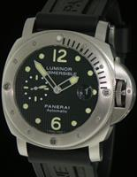 Pre-Owned OFFICINE PANERAI LUMINOR SUBMERSIBLE