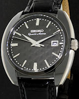 Pre-Owned SEIKO QUARTZ-ASTRON COMMERATIVE LTD