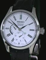 Pre-Owned SEIKO PRESAGE GINZA LIMITED EDITION