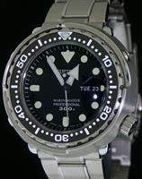 Pre-Owned SEIKO MARINEMASTER PROFESSIONAL