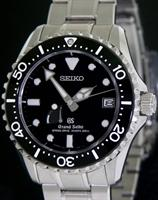 Pre-Owned GRAND SEIKO SPRING DRIVE DIVER`S 200M