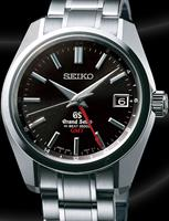 Pre-Owned GRAND SEIKO AUTOMATIC HI BEAT 36000 GMT