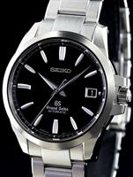 Pre-Owned GRAND SEIKO 35 JEWELS AUTOMATIC