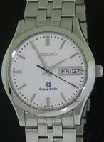 Pre-Owned GRAND SEIKO 130TH ANNIVERSARY SUPER QUARTZ