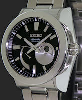 Pre-Owned SEIKO MOON PHASE SPRING DRIVE
