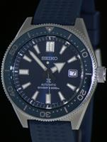 Pre-Owned SEIKO BLUE 62MAS IN A MODERN WAY