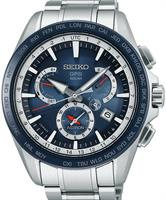 Pre-Owned SEIKO ASTRON STEEL/CERAMIC GPS
