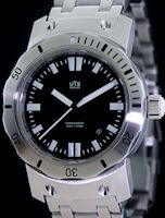 Pre-Owned UTS PROFFESIONAL DIVER 1000M