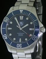 Pre-Owned TAG HEUER AQUARACER 2000 AUTOMATIC