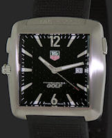 Pre-Owned TAG HEUER TIGER WOODS GOLF TITANIUM