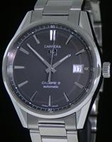 Pre-Owned TAG HEUER CARRERA CALIBRE 5 AUTOMATIC