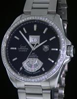 Pre-Owned TAG HEUER GRAND CARRERA CALIBRE 6