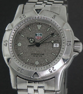 Pre-Owned TAG HEUER 1500