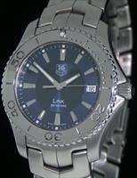 Pre-Owned TAG HEUER LINK PROFESSIONAL DIVER QUARTZ