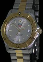 Pre-Owned TAG HEUER PROFESSIONAL 2000 QUARTZ