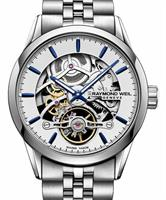 Raymond Weil Watches 2785-ST-65001