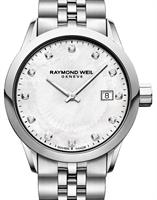 Raymond Weil Watches 5634-ST-97081