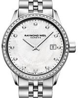 Raymond Weil Watches 5629-STS-97081