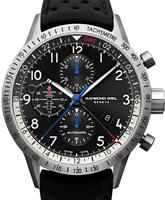 Raymond Weil Watches 7754-TIC-05209