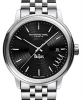 Raymond Weil Watches 2237-ST-BEAT2