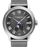 Raymond Weil Watches 2239M-ST-00609