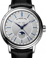 Raymond Weil Watches 2869-STC-65001