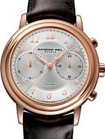 Raymond Weil Watches 4830-PC5-05658