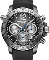 Raymond Weil Watches 7700-TIR-05207