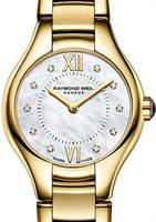Raymond Weil Watches 5124-P-00985