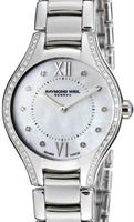 Raymond Weil Watches 5124-STS-00985