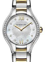 Raymond Weil Watches 5127-SPS-00985