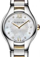 Raymond Weil Watches 5127-STP-00985