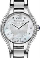 Raymond Weil Watches 5127-STS-00985
