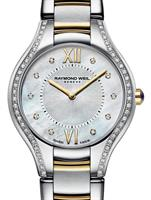 Raymond Weil Watches 5132-SPS-00985